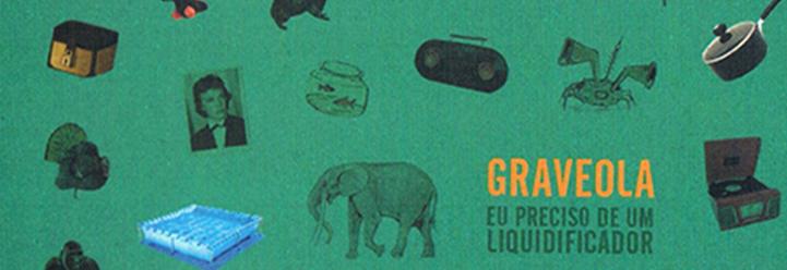 CD E SHOW: EU PRECISO DE UM LIQUIDIFICADOR